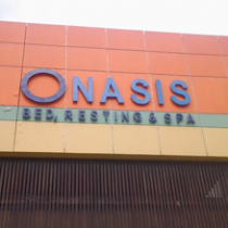 Spa Plus Plus in Bali - Onasis Tuban