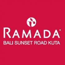 Ramada Bali Sunset Road Kuta - Logo