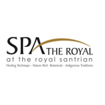 Royal Santrian Spa logo