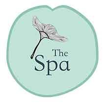 Padma Resort Legian - The Spa Logo