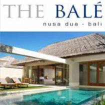 Spa Nusa Dua -  Spa The Bale : logo