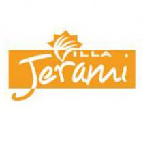 Jerami Royal Spa - Logo
