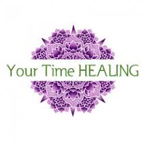 Your Time Healing Logo
