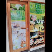 Lila Spa Salon Sanur Logo