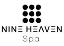 Spa Ubud - Nine Heaven Spa : logo spa